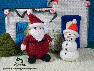 CrochetByKarin: Another Successful Year