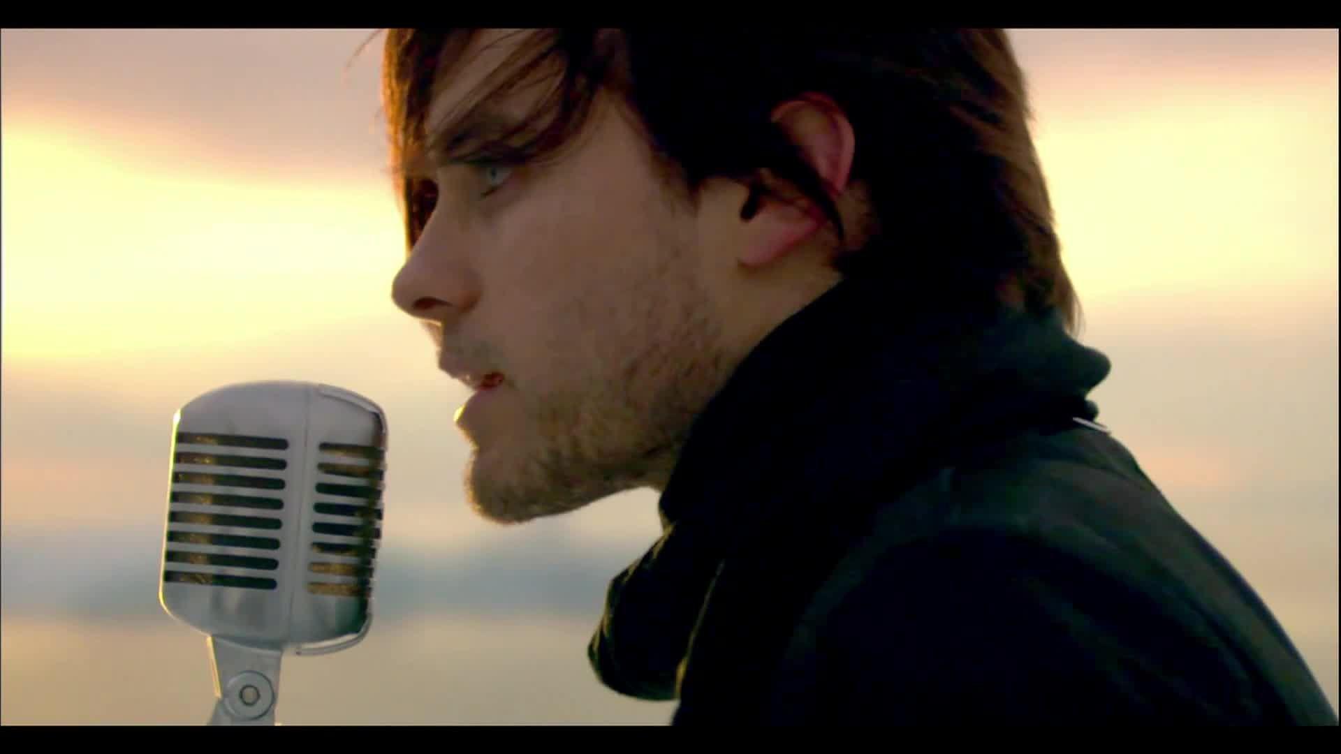 30 Seconds To Mars Beautiful Lie Google Da Ara Jared Leto 30