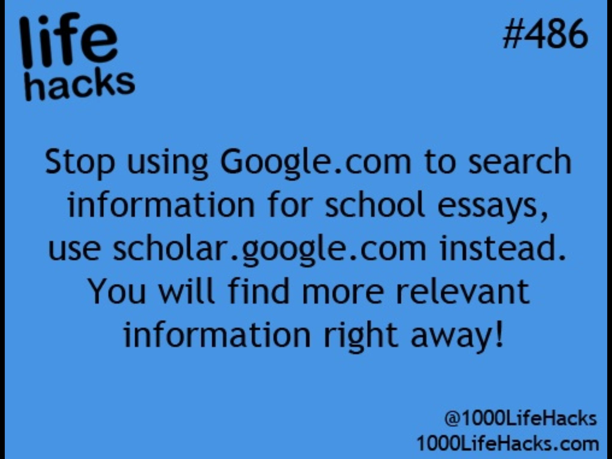 scholar google for essays sayings life hacks scholar google for essays