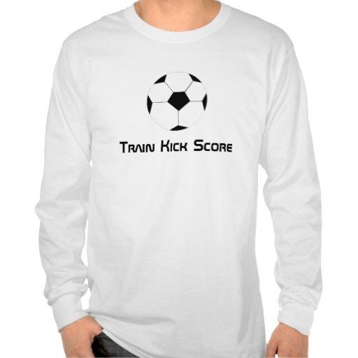 Soccer Tshirts #soccer #football