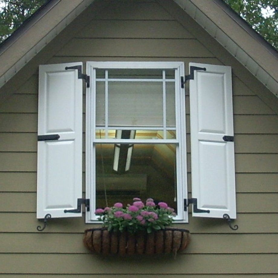 Exterior shutters palmetto window fashions shutters