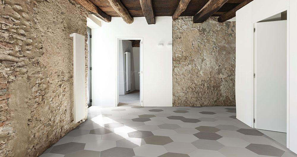 Inspiration Carrelage Hexagonal Carrelage Hexagonal Carrelage