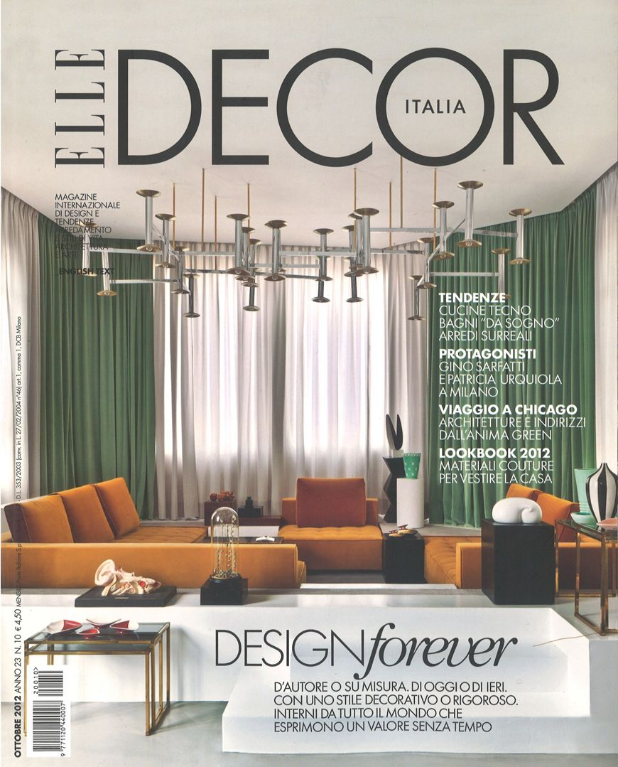 Best interior design magazines interior design magazine for Interior design online magazine