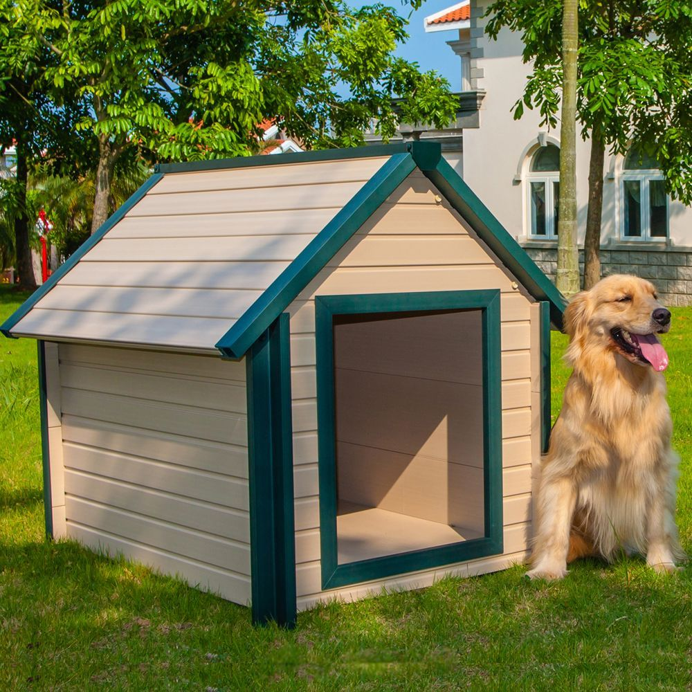 New Age Pet® ecoFLEX™ Bunkhouse™ Dog House in 2020 Large