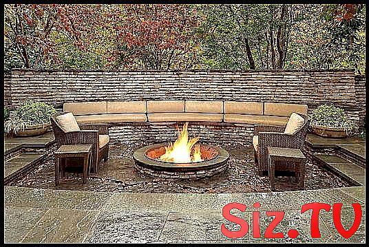 Photo of Cute fire pits backyard landscape outdoor living 39 for your home decoration ide…