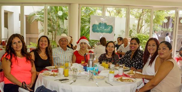 Atraen recursos para el asilo de ancianos del DIF