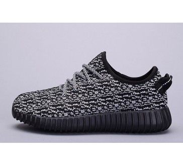 Developed by Kanye West, the Adidas Yeezy Boost 350 is a simple,  distinguished moccasin
