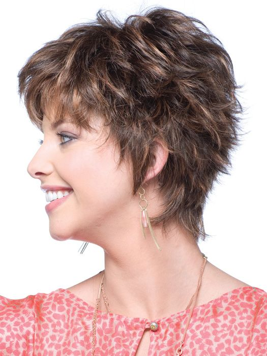 Short Spiky Hairstyles Tia Noriko  Short Spiky Hairstyles  Short Hair Cuts  Pinterest