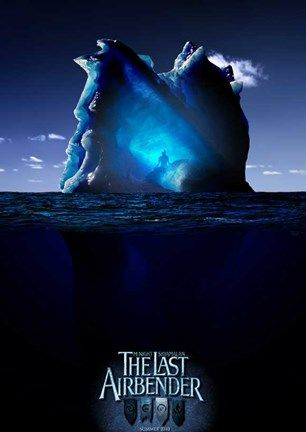 The Last Airbender - style A #epicmovie