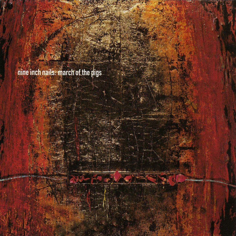 Nine Inch Nails | Music fanart | fanart.tv | Album Covers ...