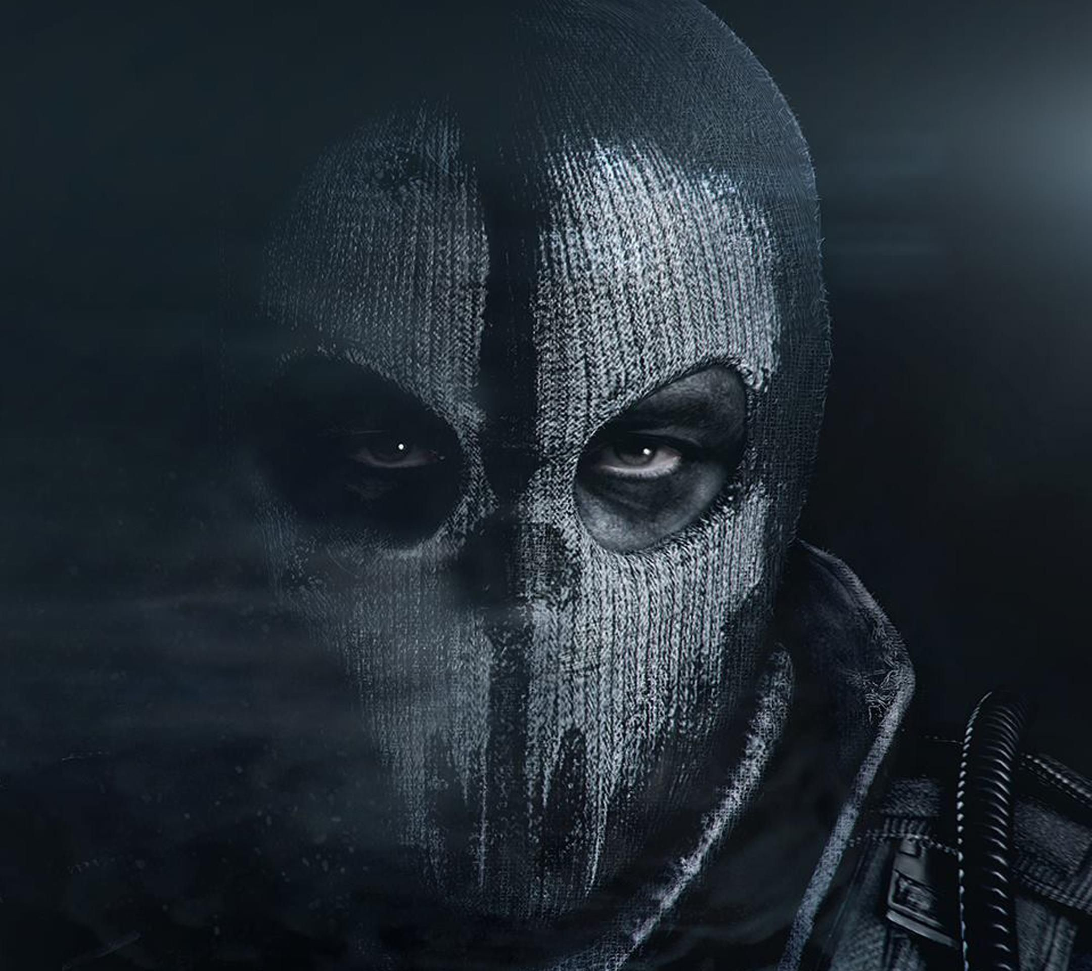 Call Of Duty Ghosts | Xbox one | Pinterest | Ghosts, Wallpapers ...