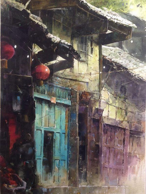 art-milenyum - Huang Hsiao Hui