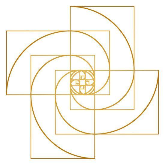 Geometric loci  Fibonacci Society6 #sacredarchitecture #sacred #architecture #golden #ratio