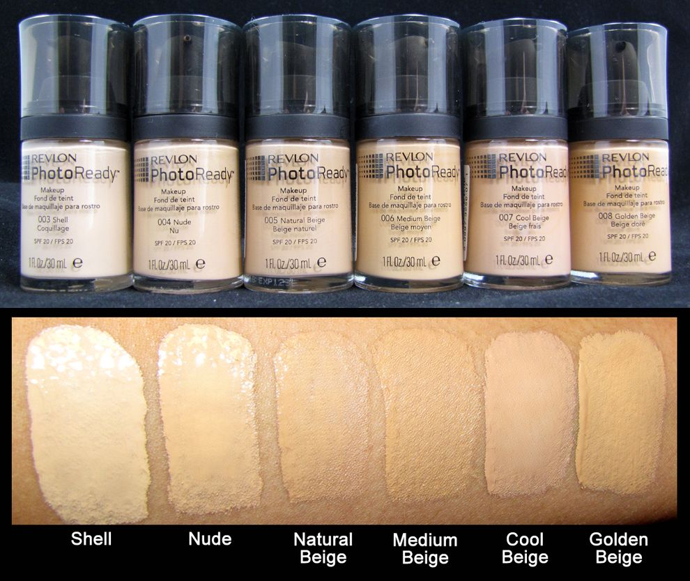 Review revlon photo ready foundation makeup reviews review revlon photo ready foundation makeup reviews nvjuhfo Choice Image