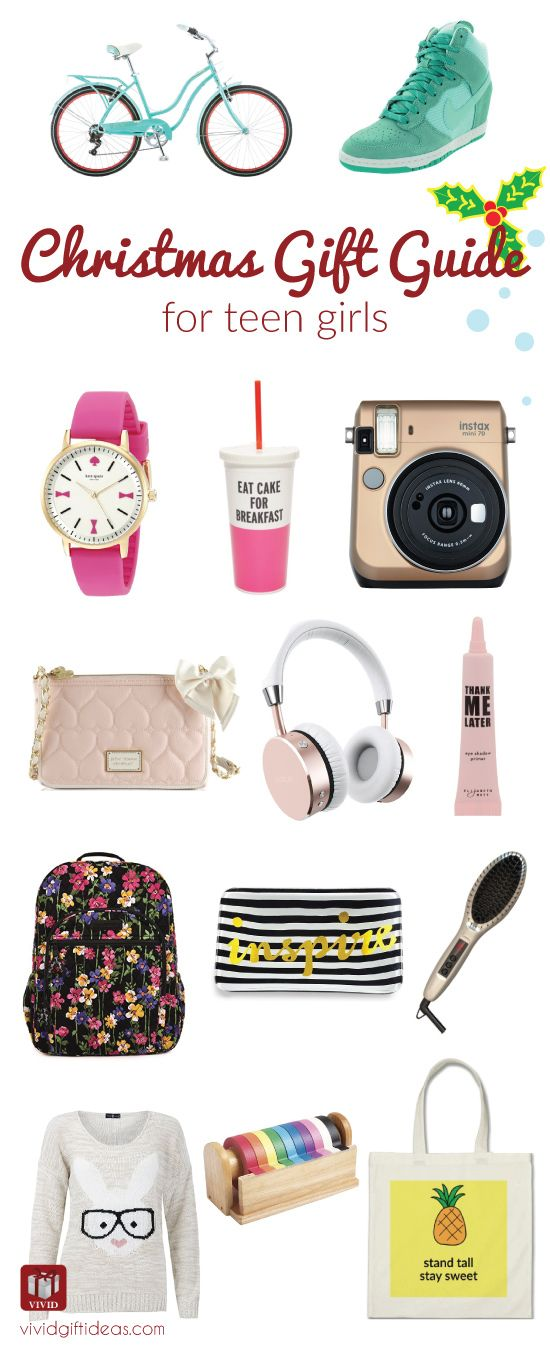 discover what are the stuff that teen girls want for christmas 17 awesome holiday gift ideas for teenage girls christmas gifts for teen girls - What Girls Want For Christmas