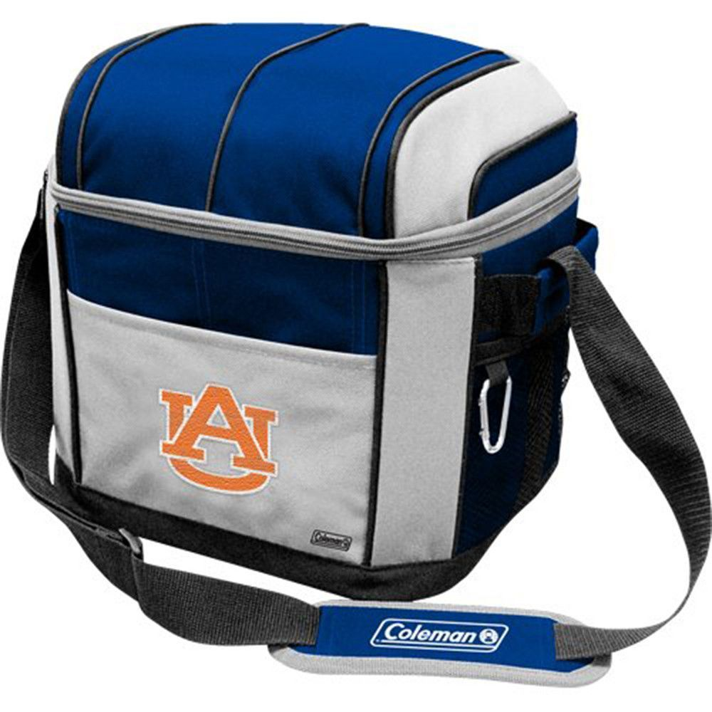Auburn Tigers NCAA 24 Can Soft-Sided Cooler