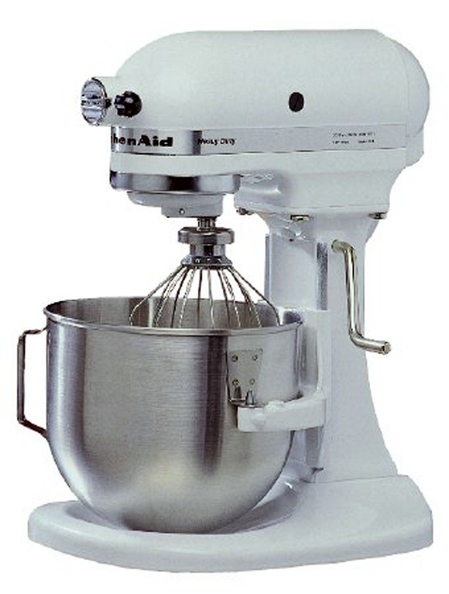 Kitchenaid Stand Mixer Graphic Kitchen Aid Heavy Duty Mixer K5ss Kitchen Aid Kitchen Aid Mixer White Kitchenaid Mixer