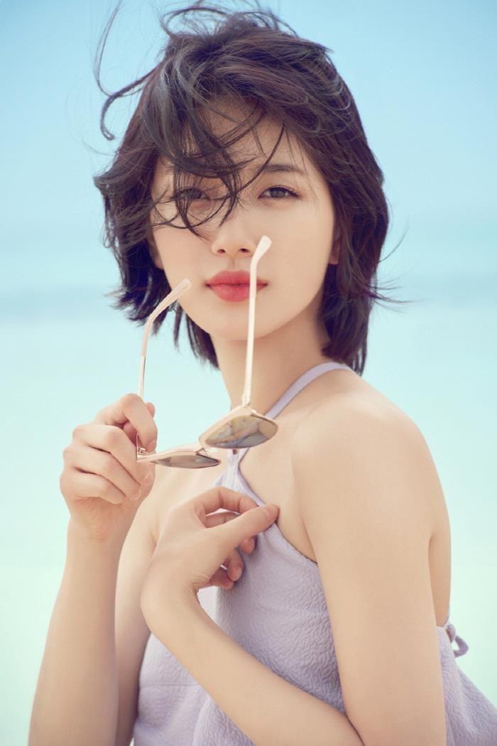 Korean Idol Fake Nude Photo: Miss A - Suzy