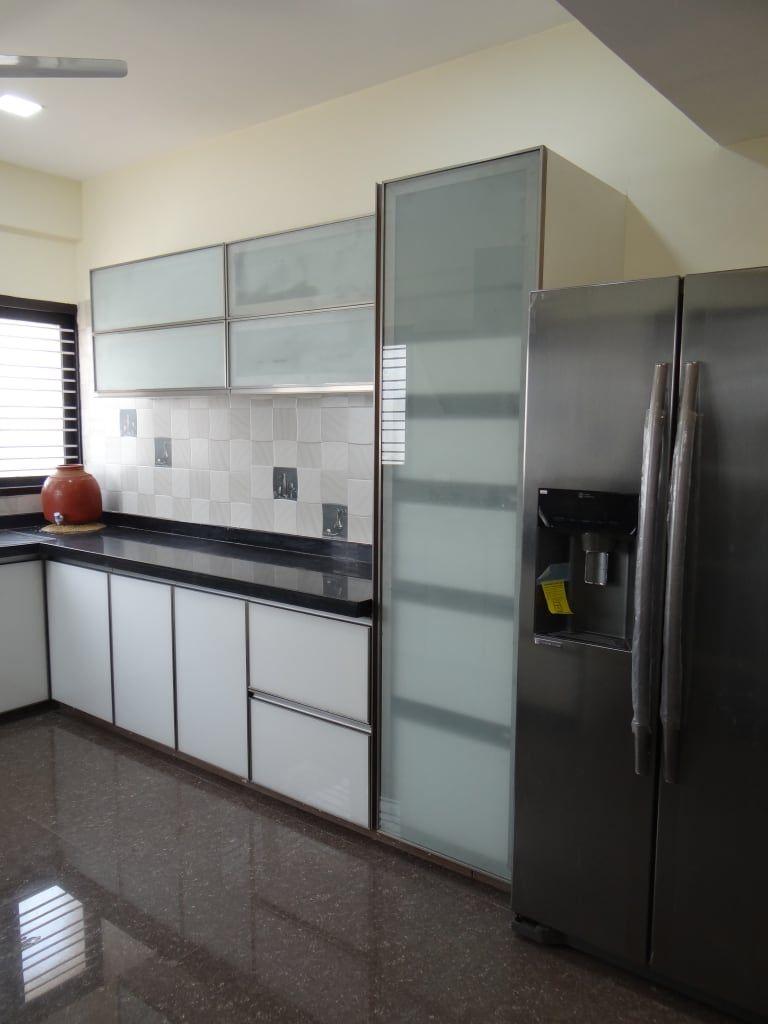 Kitchen hasta architects modern kitchen | homify