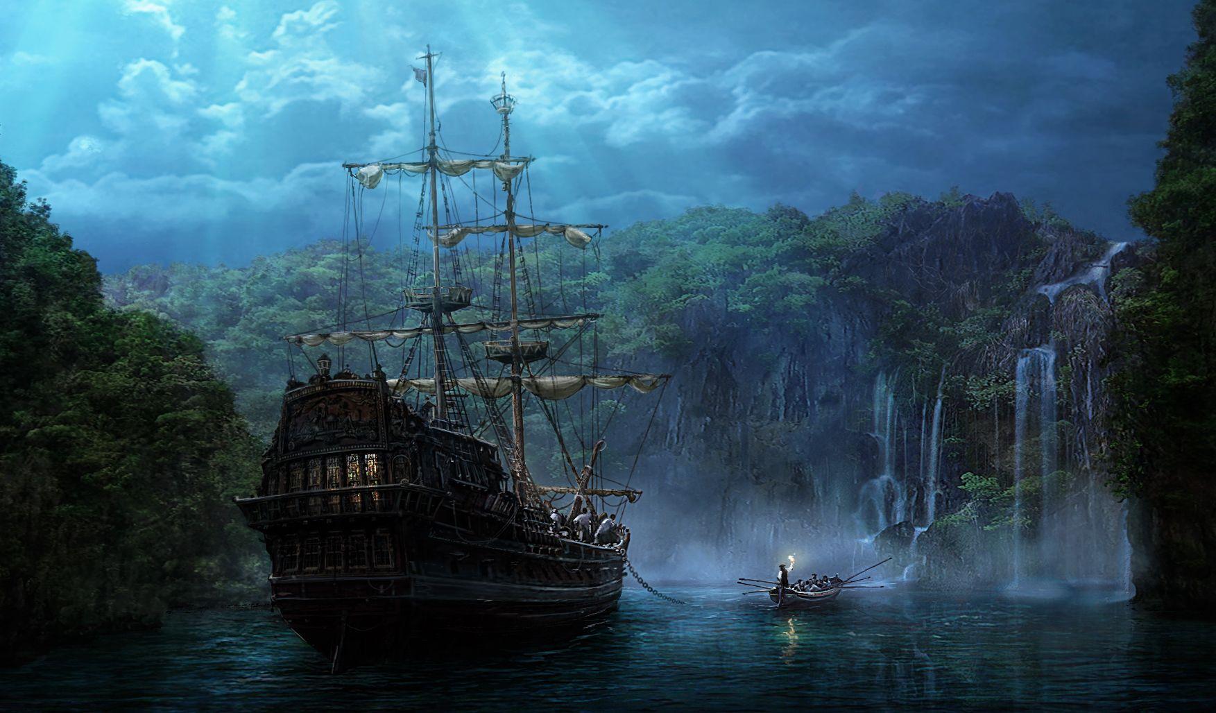 moonlit lagoon lincoln renall