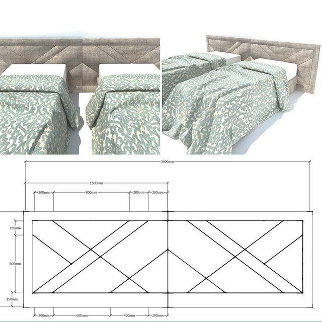 My work soon ready  #headboard #beddesign #furnituredesign #brasov #lines #sketch NECULA RALUCA MARIA DESIGNER INTERIOR BRASOV RALU.NEC@GMAIL.COM ralucanecula.portfoliobox.net
