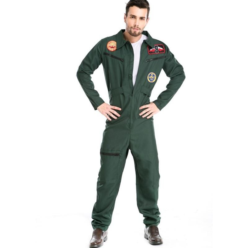 Carnival costume, Pilot, Costume, Men's Clothing, Halloween, Pilot costume