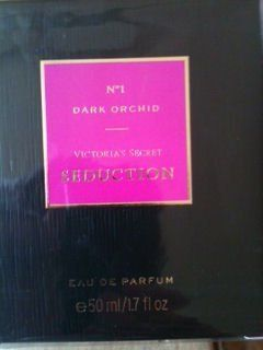 Dark Orchid Seduction 1.7oz by Dark Orchid Seduction. $34.42. 1.7oz. women's. Dark Orchid Seduction by Victoria's Secret 1.7oz