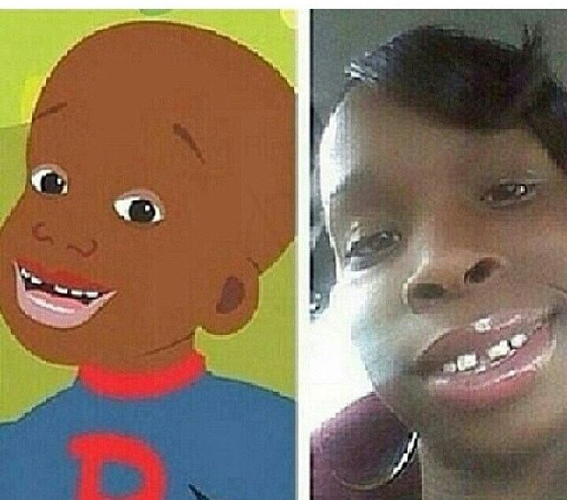 Look Who I Found Its Lil Bill Lol This Is A Show My