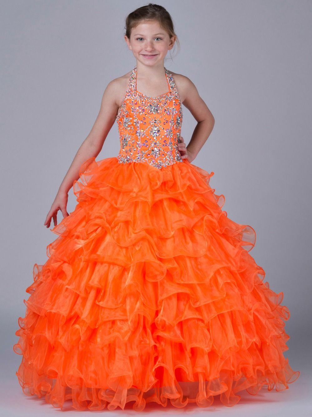 Dresses For 12 Year Old Girls in 2020 Girls formal