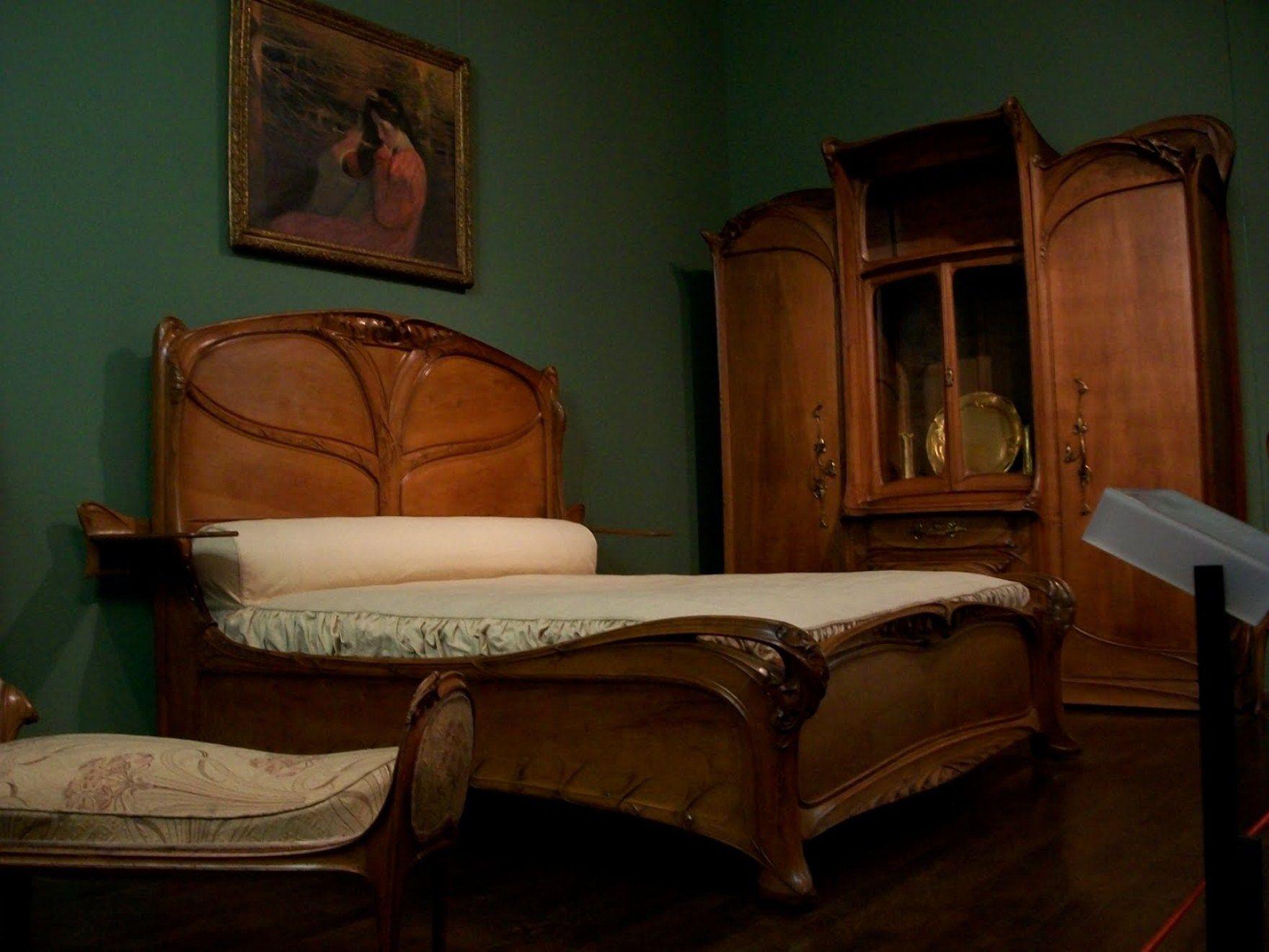 35 Awesome Antique Art Deco Bedroom Furniture Art Nouveau