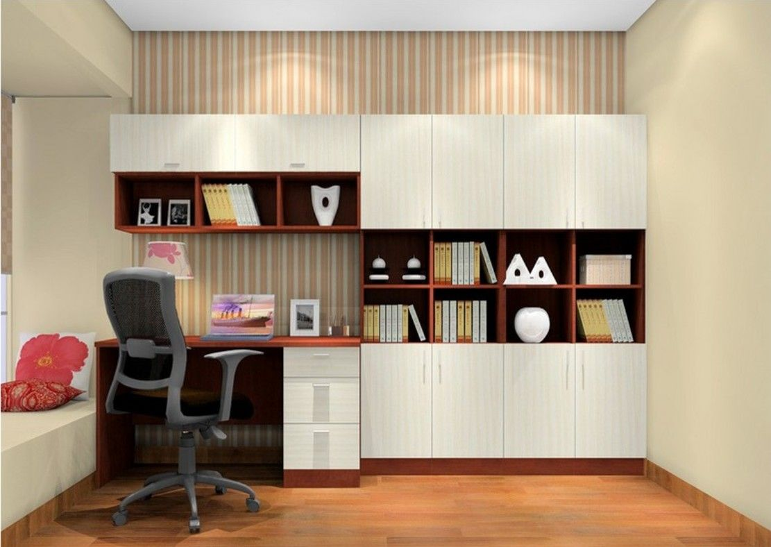 Study Room Furniture Lighting Home Study Room With Gym