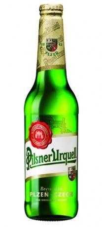 Pilsner Urquell Czech Republic