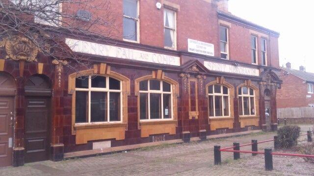 Wardles pub in Hebburn