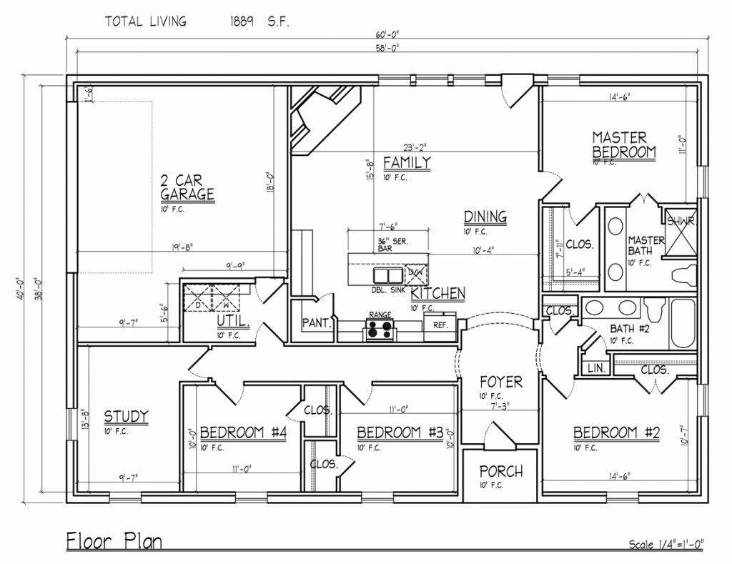 Best Barndominium Floor Plans For Planning Your Barndominium House Metal Building House Plans Barn House Plans Metal House Plans