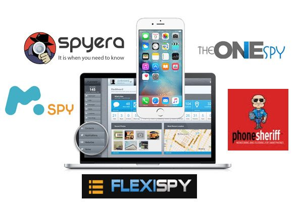 Do you want to spy on iPhone online? Read our reviews of