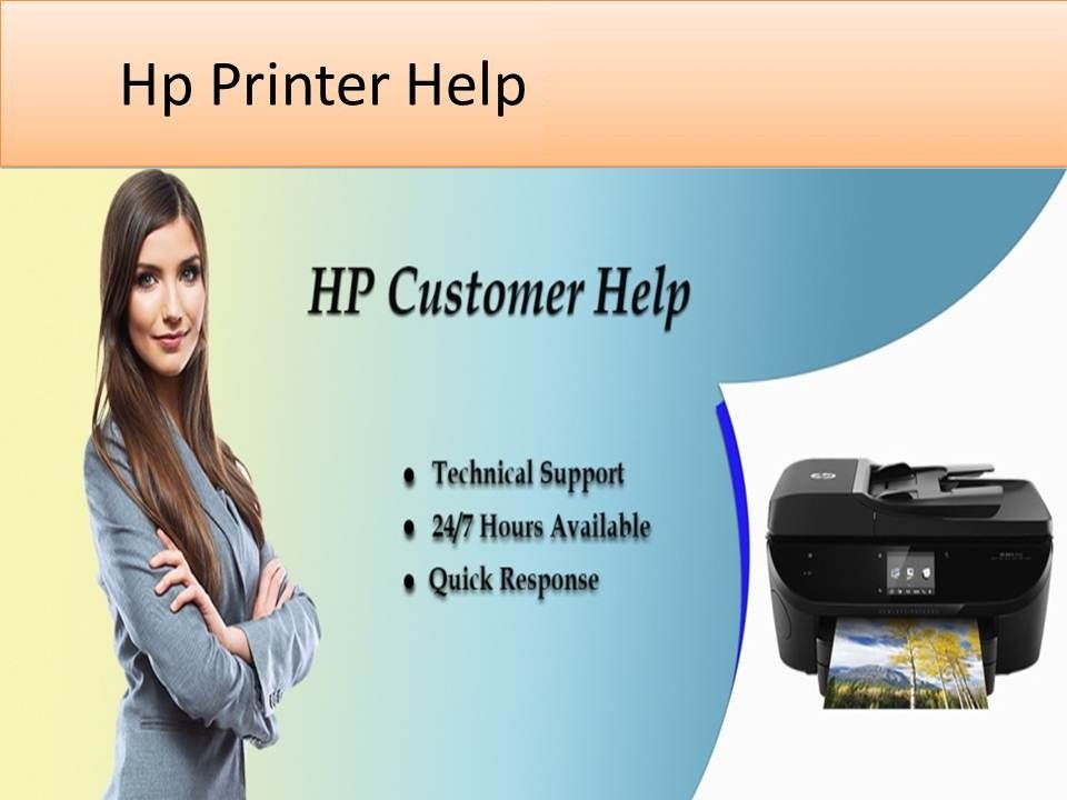 Perfect solutions from HP Printer Helpline Number UK Hp