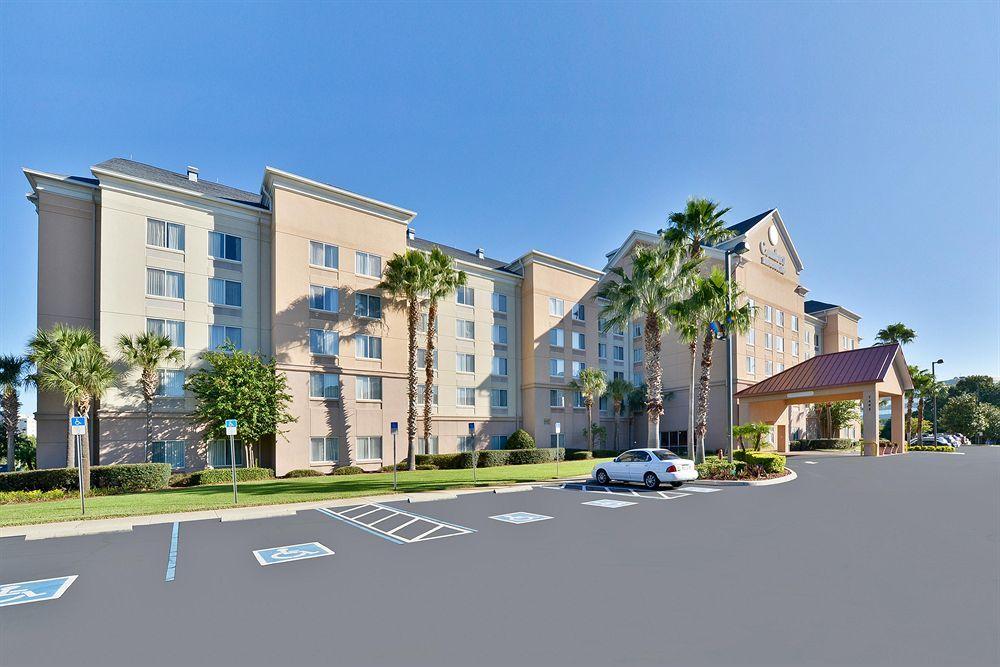Comfort Inn Suites Universal Convention Center Orlando