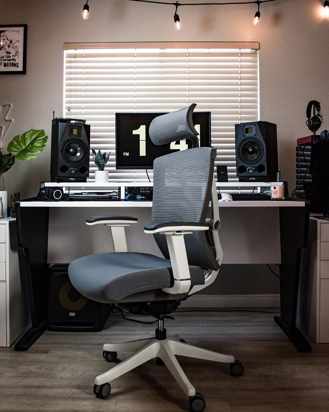 Official Account On Autonomous Desk