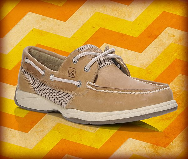 Boat shoes, Shoe carnival