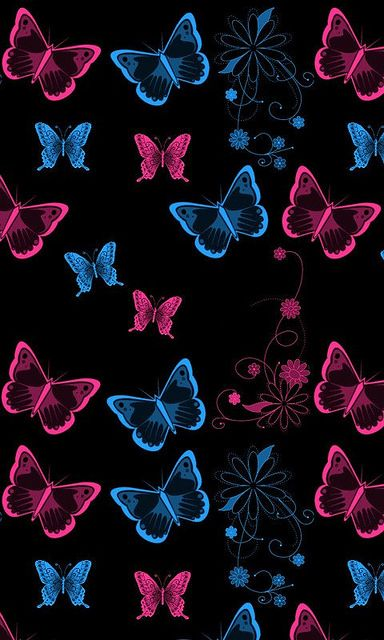 Mobile Wallpaper Up To 480 X 800 Inches Screen Size Butterfly Wallpaper Iphone Butterfly Wallpaper Pretty Wallpaper Iphone