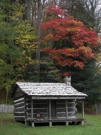 Black Mountain Cabins Evarts Ky - HOME DECOR
