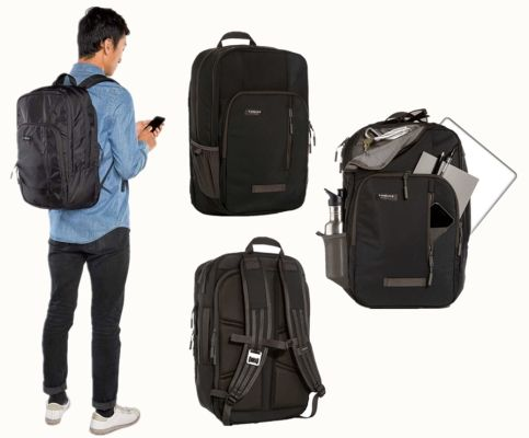 Timbuk2 252 Uptown Backpack from NYFifth