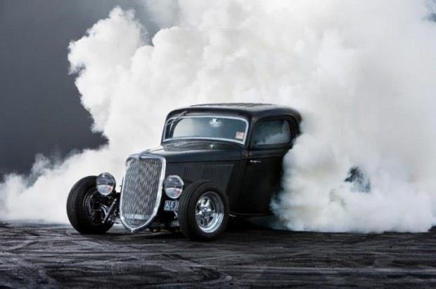 Hot Rod Burnout Hot Rods Cars Muscle Hot Rods Hot Rods Cars
