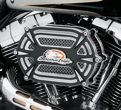 Extreme Billet Ventilator Air Cleaner Kit Harley Davidson Classic Harley Davidson Harley