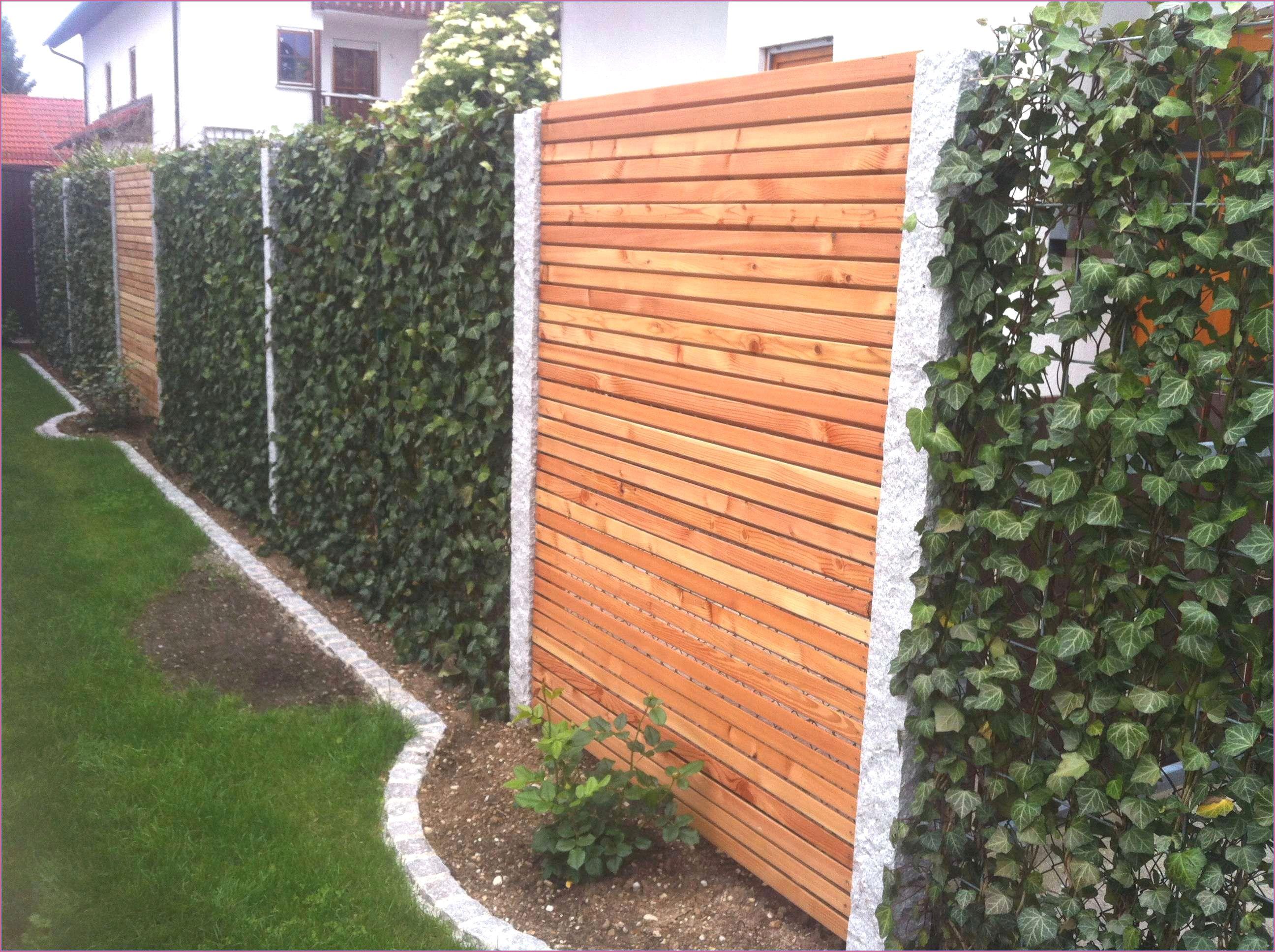 Pin Von Krafted Etc Auf Garden Beds Fencing Sichtschutzzaun
