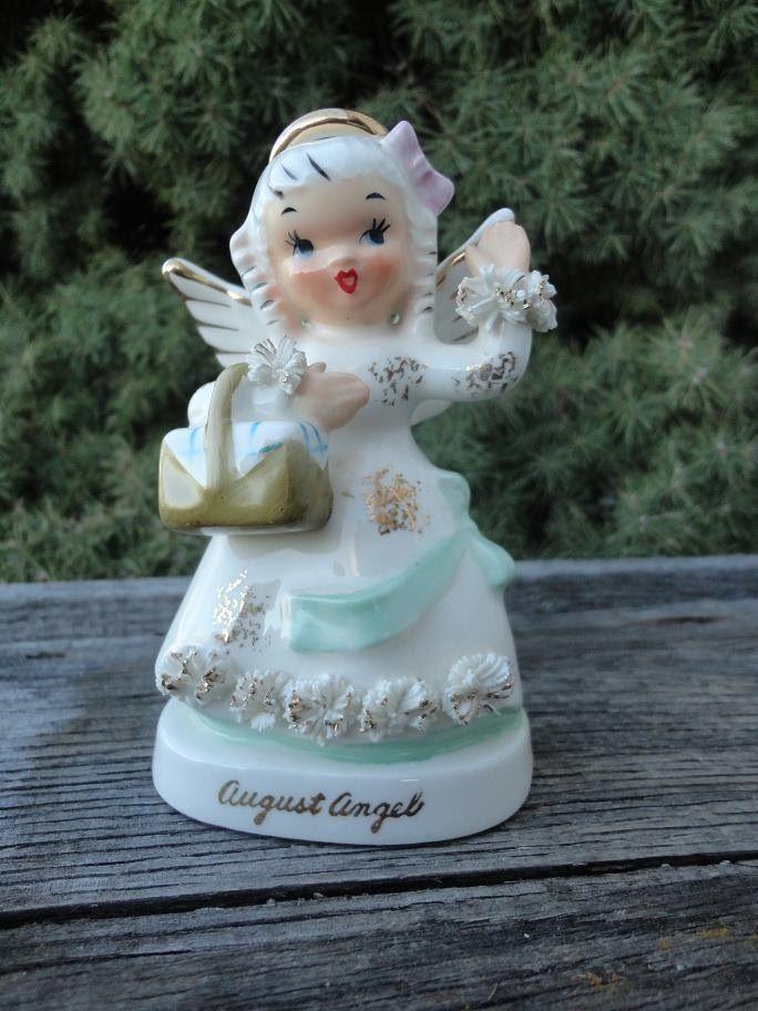 Napco August angel