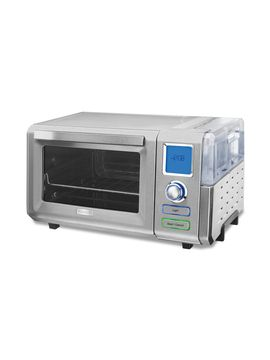 Combo Steam Convection Oven By Cuisinart At Gilt Convection Oven Stainless Steel Oven Cuisinart