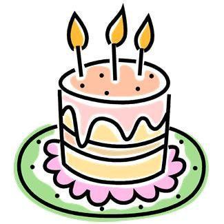 Microsoft birthday. Pin by julie ann