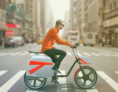 "Check out new work on my @Behance portfolio: ""Mona - Electric Bike"" http://be.net/gallery/55344079/Mona-Electric-Bike"