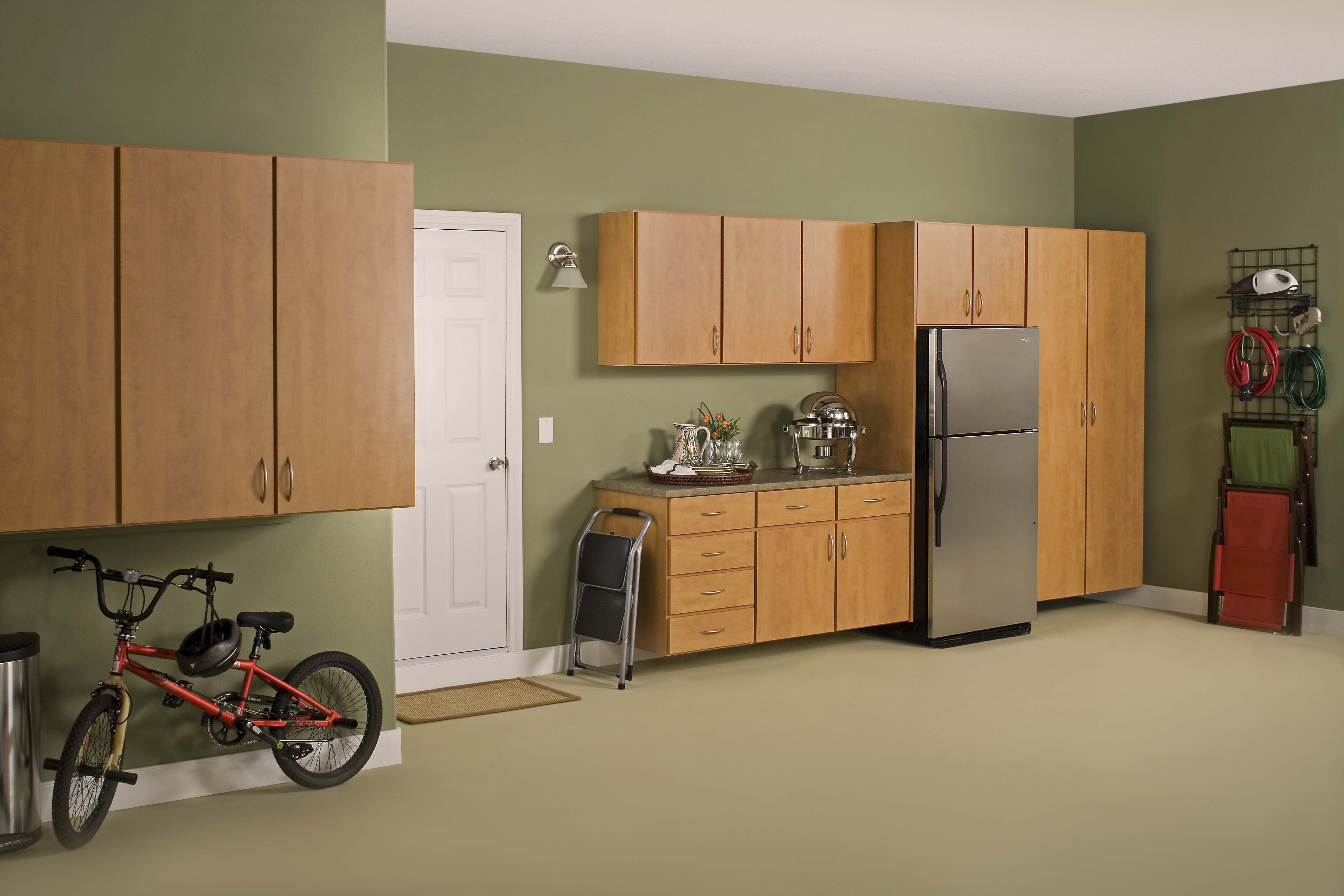 steel with pegs industrial o doors cabinets hanger storage garage t cabinet